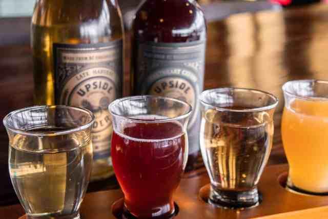 Organic Ciders Kelowna
