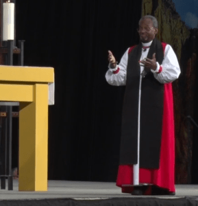 20150703-Bishop Curry preaching2