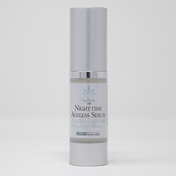 Broad Spectrum Nighttime Ageless Face Serum 30mg