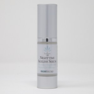 CBD Nighttime Face Serum 30mg