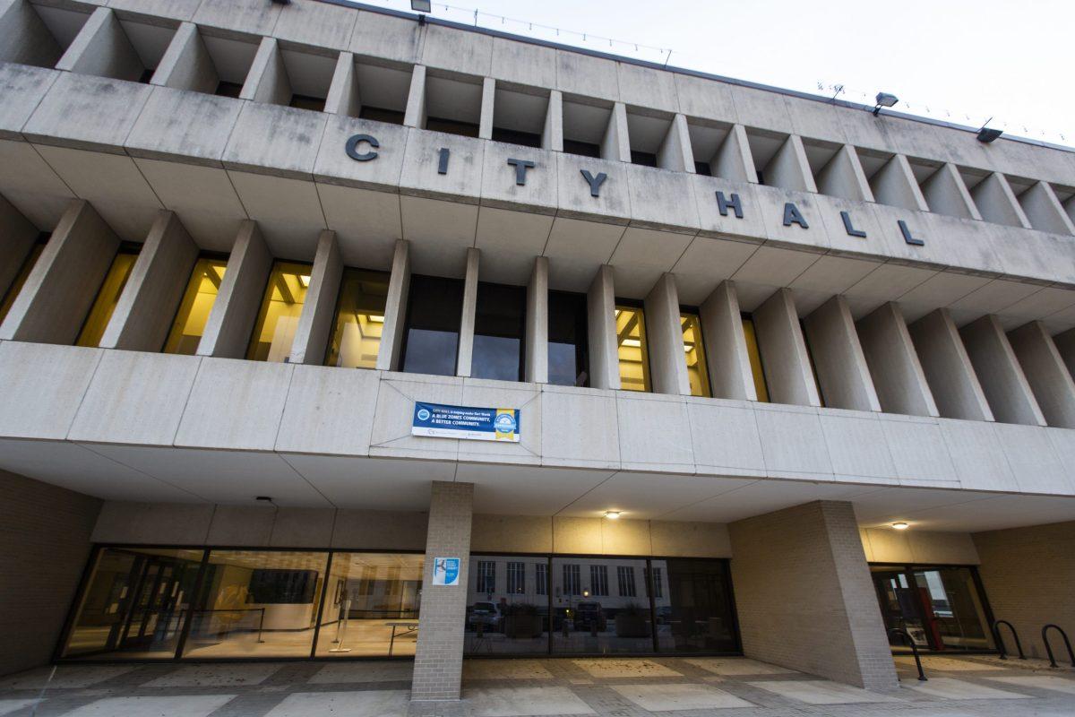Fort Worth City Hall