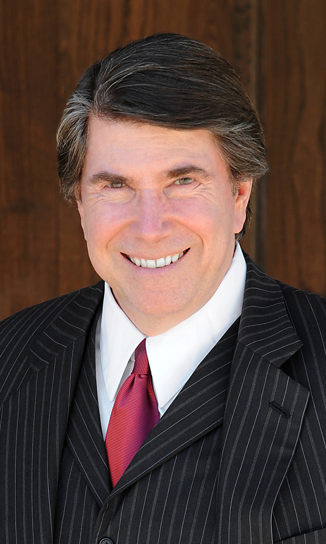 Steve Laird