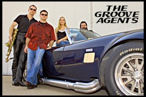 The Groove Agents