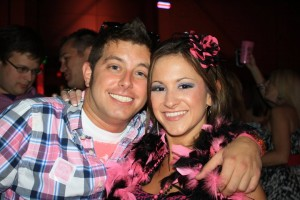 Pink Party 2011
