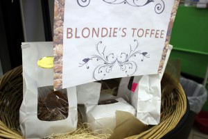 Toffee bags