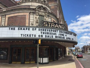 A photo of The Strand Theatre