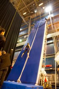 A photo of Cirque du Soleil