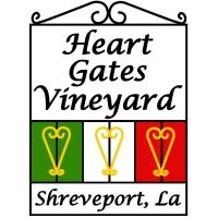 A logo for a vineyard