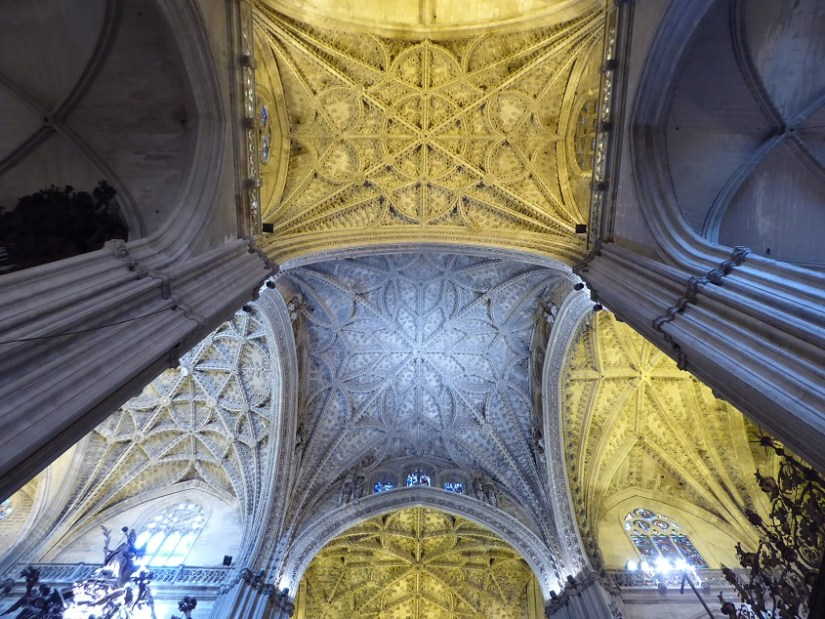 cathedral-ceiling