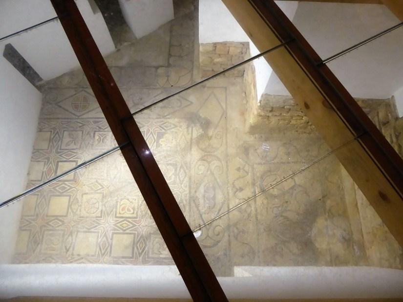 mezquitaromanmosaid