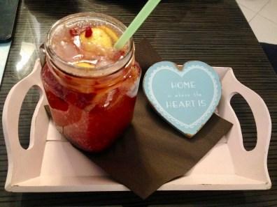 ...raspberry lemonade ♡