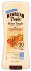 Hawaiian Tropic® Sheer Touch Ultra Radiance Lotion Sunscreen