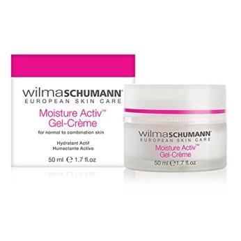 Wilma Schumann Moisture Activ Gel-Crème