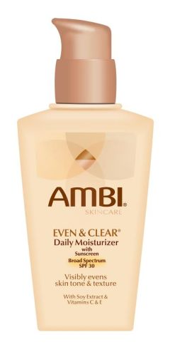 AMBI EVEN & CLEAR Daily Moisturizer with SPF 30