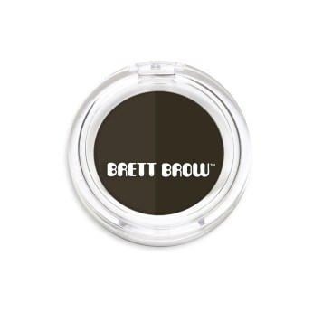 BRETT BROW Duo-Shade Brow Powder