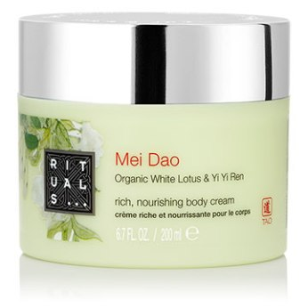 RITUALS Mei Dao Rich Nourishing Body Cream