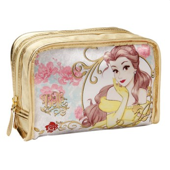 London SOHO New York Disney Belle Organizer