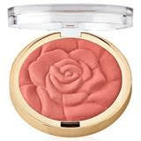 Milani Rose Powder Blush in American Beauty Rose