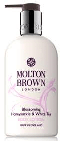 Molton Brown Blossoming Honeysuckle & White Tea Body Lotion