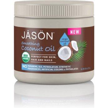 JĀSÖN Smoothing Coconut Oil