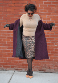Look Book: Winter Coats