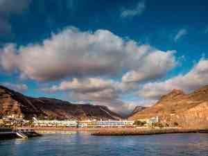 Puerto De Morgan
