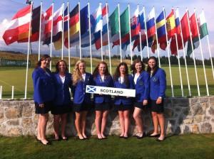 Scotland team 2014