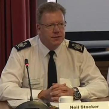 Neil Stocker