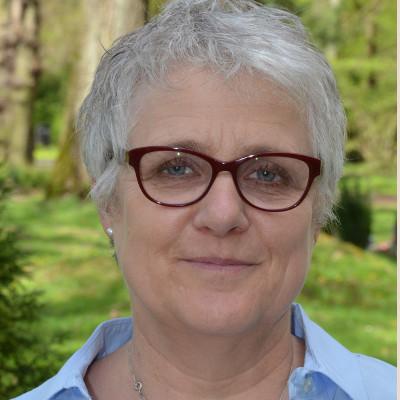 Hildegard Schönweitz - Trauerrednerin