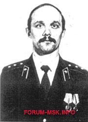Список героев России чеченской войны