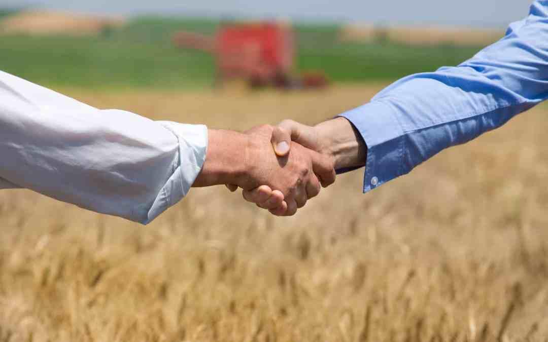 Im Miteinander, nicht im Gegeneinander erweist sich gute Umweltpolitik