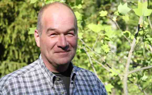 Dr. Dirk-Henner Wellershoff, Vorstand des Landesjagdverbandes
