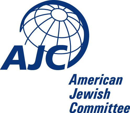 Imagini pentru AJC GLOBAL JEWISH LOGO