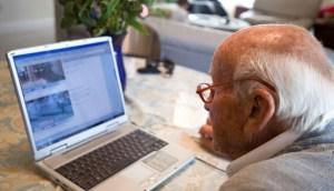 Engagement älterer in der digitalen Gesellschaft