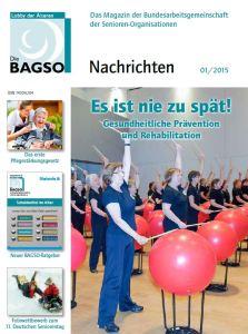 Cover BAGSO Nachrichten 1-2015 gross