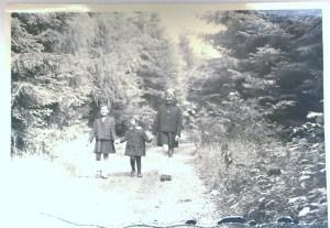 Foto 3 Barbara Eifert, Kinderfoto