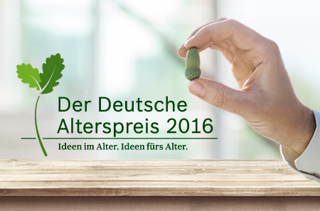 Keyvisual Alterspreis 2016