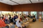 Eröffnung der 6. Herbstakademie