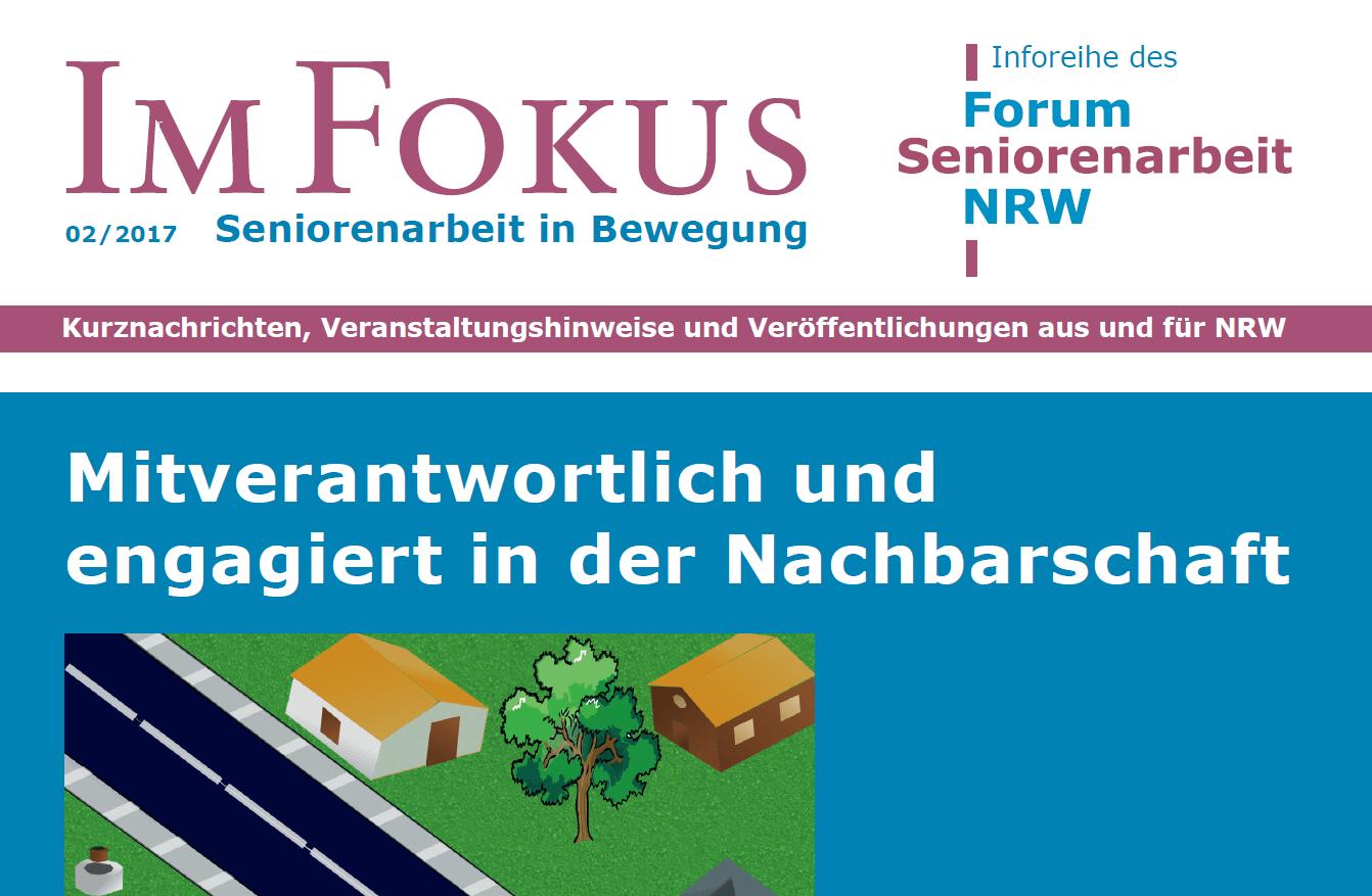 Coverausschnitt Im Fokus 02/2017