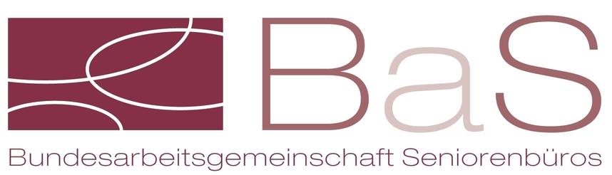 Logo der BaS Seniorenbüros