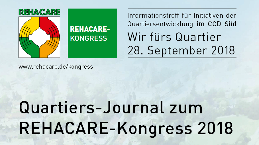 Journal Rehacare 2018