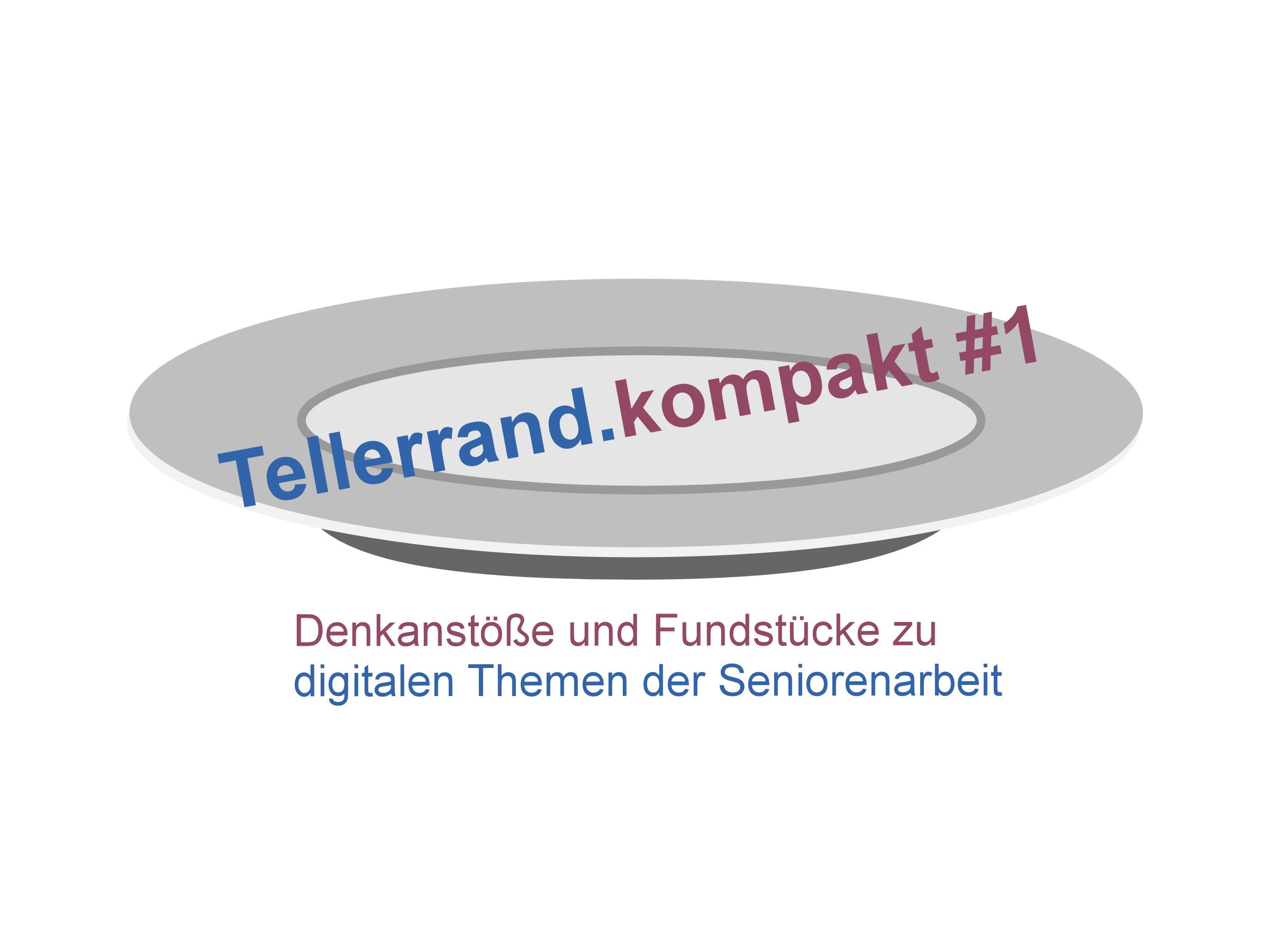 Keyvisual Tellerrand