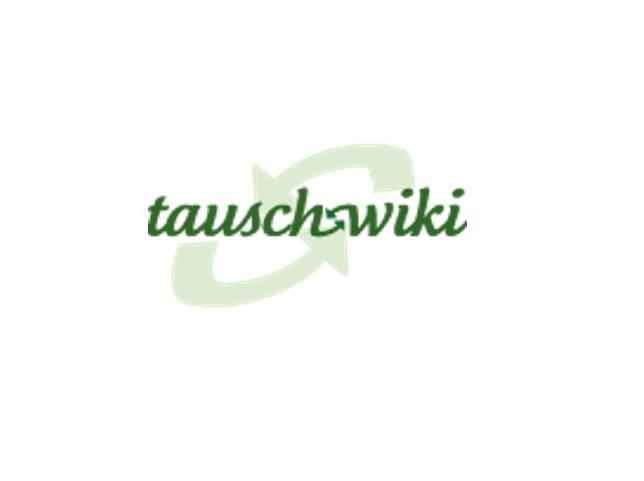 Logo Tauschwiki
