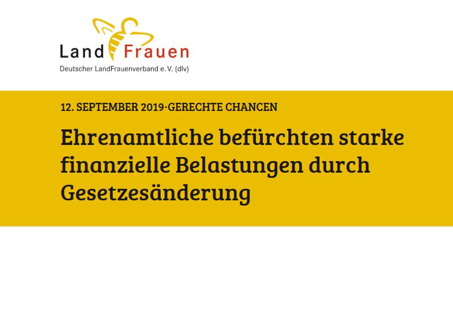 Screenshot Logo Landfrauen