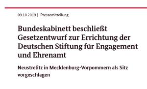 Titelbild Pressemitteilung