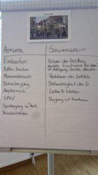 Workshop Leben mit Demenz (1)