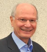 Portrait Herr Teschner