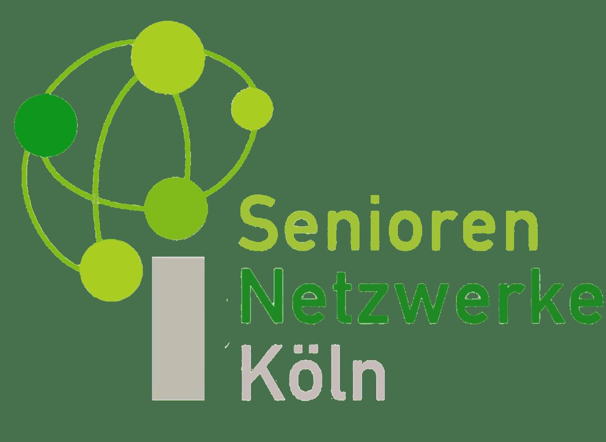 Logo SeniorenNetzwerke