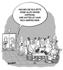 """3. Preis Online oder Offline """"Ansprechbar"""" von Michael Holtschulte"""