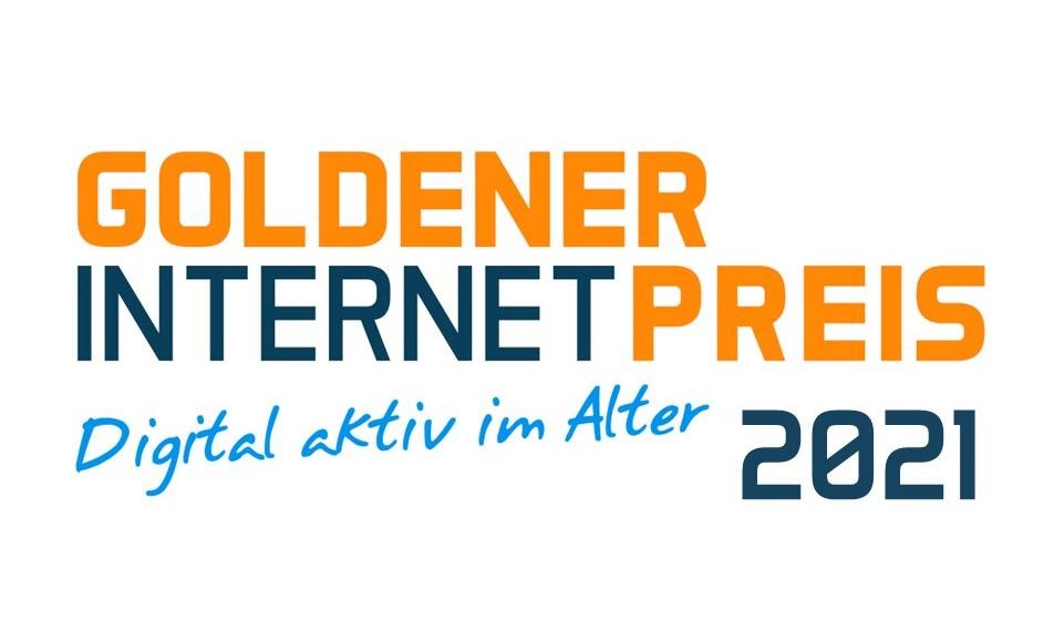 Goldener Preis Logo
